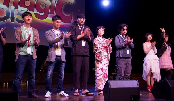 AnimagiC 2015 - Der Bericht