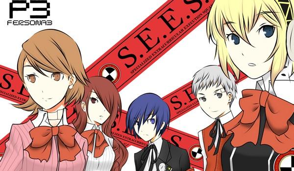 Baldiges Ende des Persona 3 Mangas?