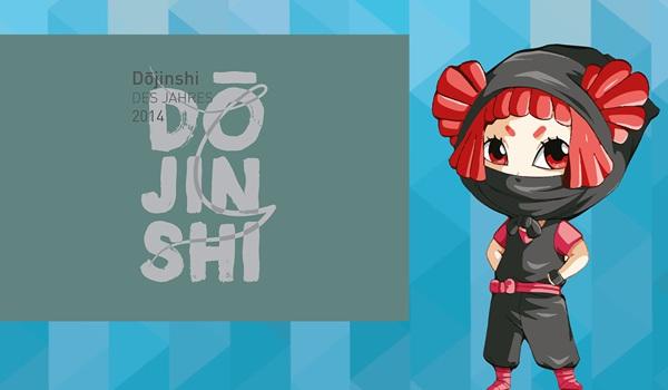 Doujinshi Preis 2014 - Die besten Drei!