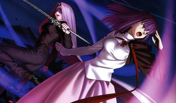 "Fate/stay night Game ""Heaven's Feel"" wird als Manga umgesetzt"
