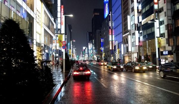 Japanreise 2015 - AnimeRadio.de aus Tokyo - Tag 2 von 10