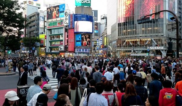 Japanreise 2015 - AnimeRadio.de aus Tokyo - Tag 4 von 10