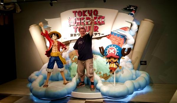 Japanreise 2015 - AnimeRadio.de aus Tokyo - Tag 6 von 10 (Akakusa)