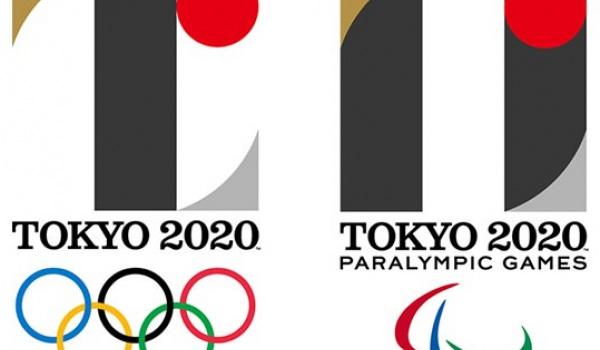 Olympische Sommerspiele 2020, Tokio veröffentlicht Logos!