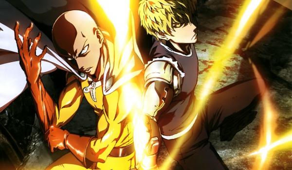 One-Punch Man erste Minute der vierten OVA online
