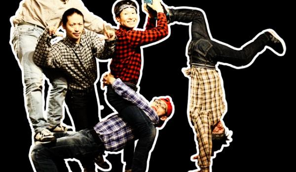 Real Akiba Boyz! Eine unglaubliche Otaku-Tanz Gruppe!