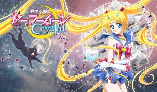 Sailor Moon Crystal erscheint ab März 2016 bei KAZÉ