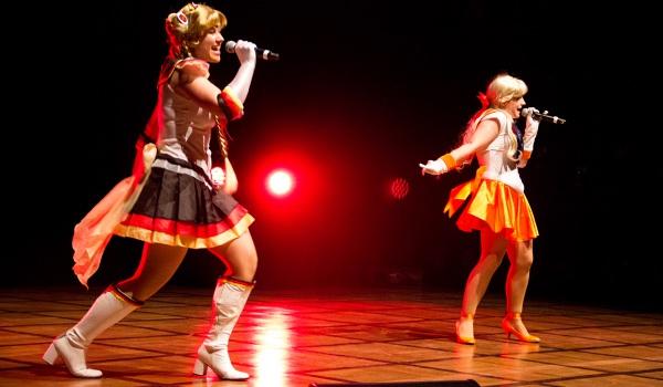 Sailor Pride Konzert von der Connichi 2015 auf AnimeRadio.de