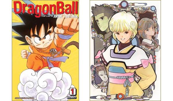 Schöpfer von Dragonball und Video Girl Ai arbeiten an einem neuen Manga