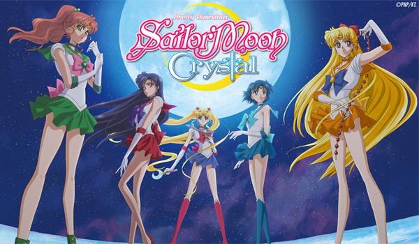 Synchronsprecher aus Sailor Moon Crystal auf der MCC