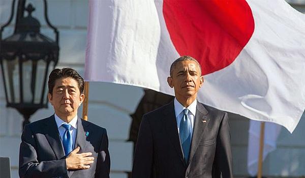 US-Präsident Barack Obama dankt Japan für Mangas und Animes