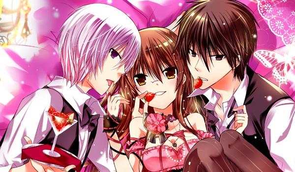 xx me! Manga kommt zum Abschluss im Juni