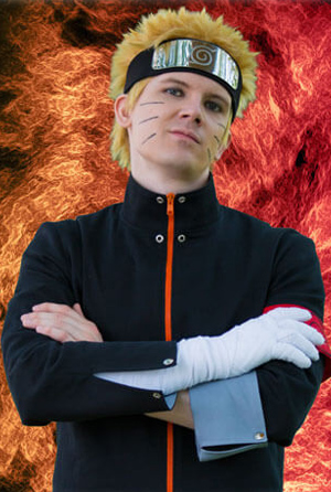 Naruto Rap Society