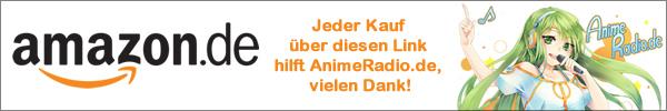Jeder Kauf über diesen Link hilft AnimeRadio.de