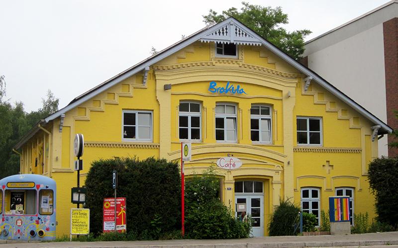 Brakula Stadtteilhaul Hamburg Bramfeld