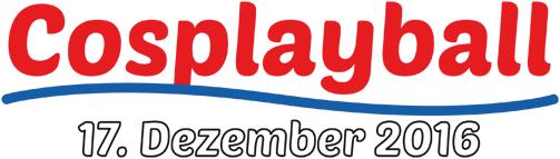 Cosplayball am 17. Dezember 2016 im Stadtteilhaus Brakula von Bramfeld in Hamburg