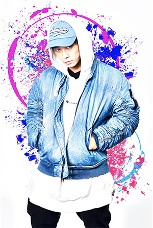 DJ Fumi-ROCK