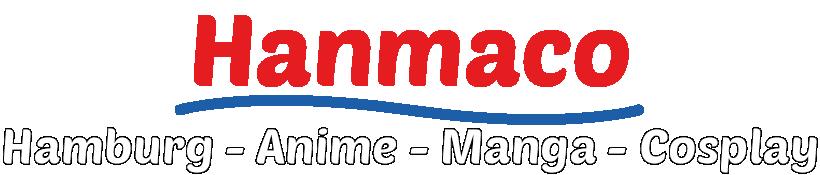 Hanmaco! Hamburger Anime-Manga-Cosplay Treff