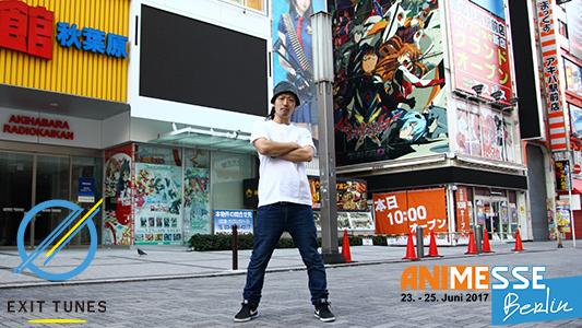 Japan Disco im KOSMOS Berlin