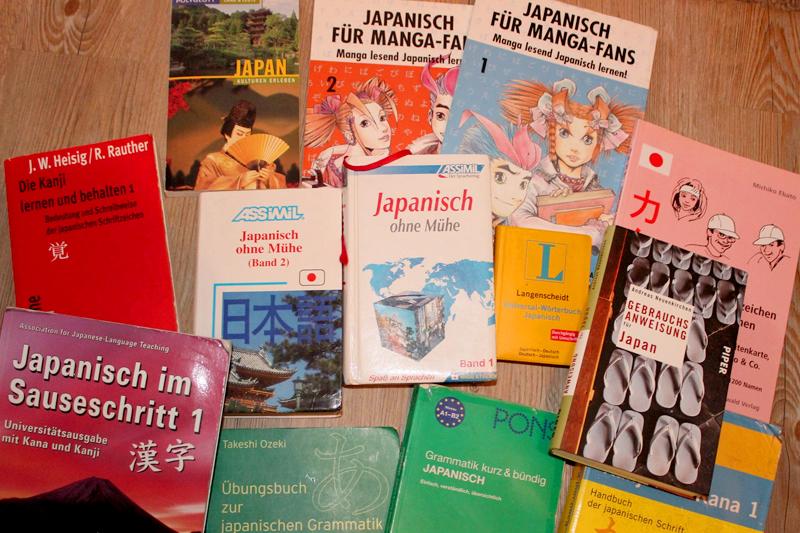 Japanisch - Workshop