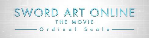 Deutschland Premiere von SWORD ART ONLINE the Movie -Ordinal Scale- in Köln