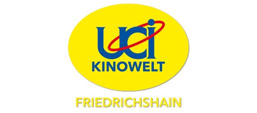 UCI Friedrichshain Logo