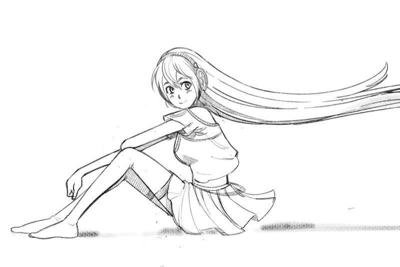 Zeichnen-Workshop